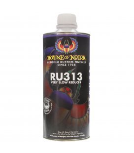 Reductor Disolvente SUPER LENTO House Of Kolor (125ml-250-500ml-1000ml)