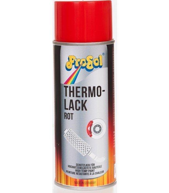 Spray Anticalórico 800º Macota, paint anticalorica!