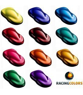 Pintura Candy Racing Colors