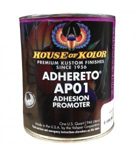 Adhereto Kunststoffe/Metalle AP01 House Of Kolor (250ml bis 1L)