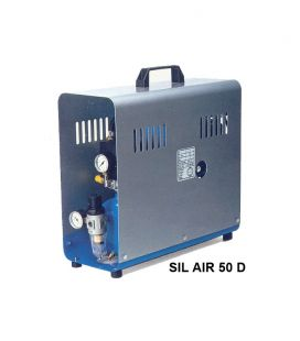 Compresor Silencisoso SIL AIR 50