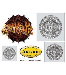 Templates AZTEC FX from Artool