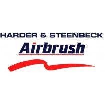 Pezas De Reposición Airbrushes Máis Difícil & Steenbeck