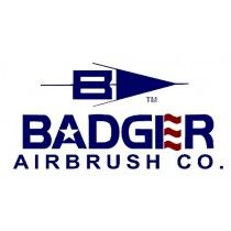 Peças Aerógrafos Badger