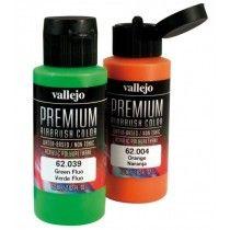 Premium Vallejo