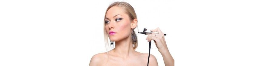 Temptu Make-Up