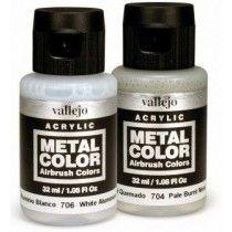 Metal Color Vallejo