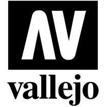 Pinturas Premium Vallejo
