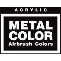 Metall De Color Vallejo