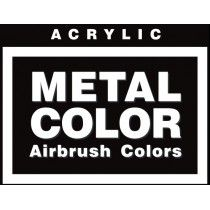 Metall Farbe Vallejo