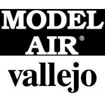Pintura Modelo De Aire