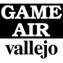 Vallejo Game Aria