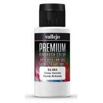 Ausiliario Premium Vallejo