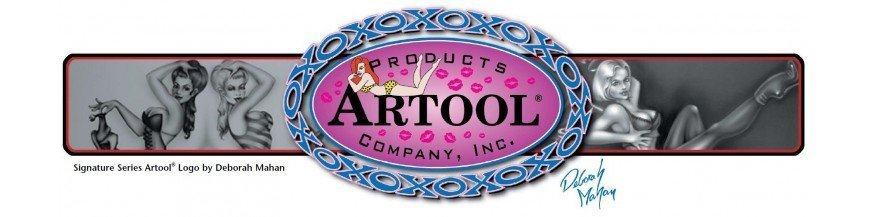 Free Hand Templates from Artool