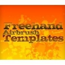 Free Hand Templates von Artool