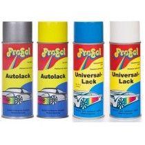 Sprays de Cores