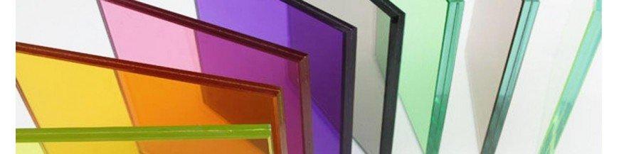Pintura Cristal / Vidrio