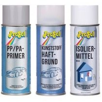 Spray Primer Plastic
