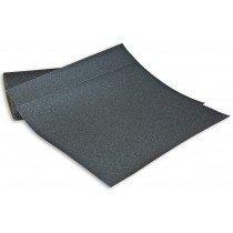 Sheets Sandpaper Dry