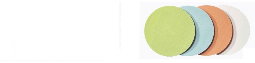 Sandpaper Disc