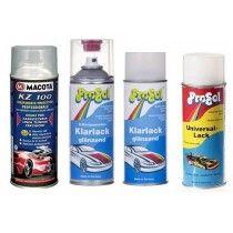 Spray Varnish-Gloss