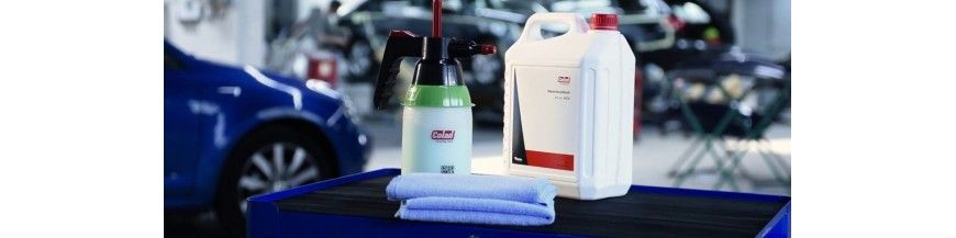 Grease Remover