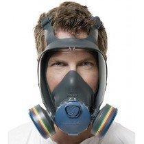 Masken Atmung