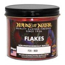 Purpurinas / Flakes