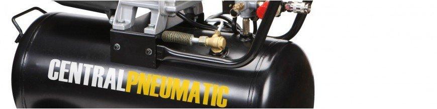 Compressors and Attachments