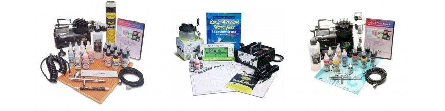 Airbrush Equipment