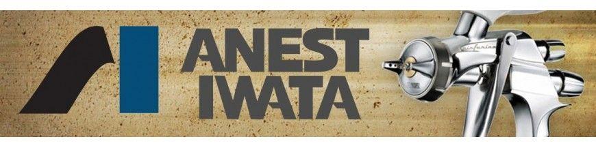 Pistolas Anest Iwata