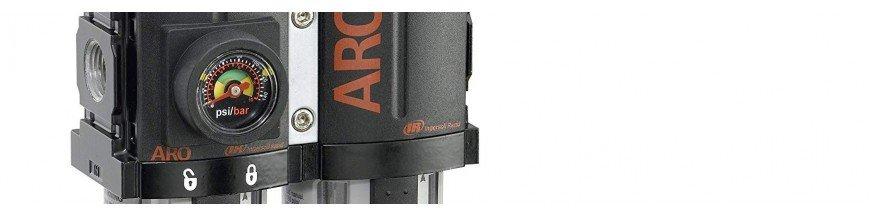 Air filters compressor