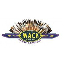 Pinceles Mack