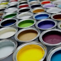 Pintura Pinstriping