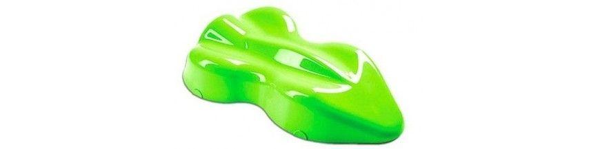 Paints Fluorescent Custom Creative