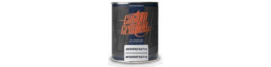 Resin Custom Creative