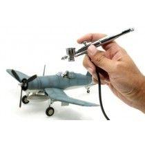 Aerógrafos Modelismo