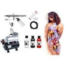 Sets Body Paint Airbrush