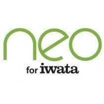 Aerografo Iwata Neo
