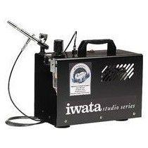 Compressores Iwata