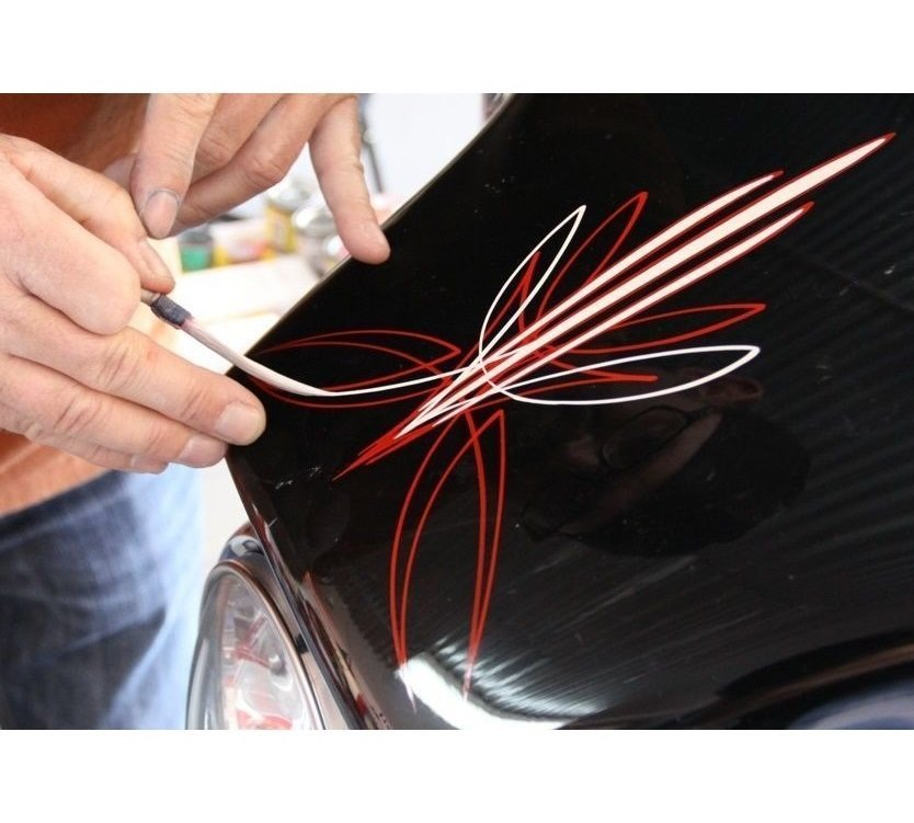 pinstriping